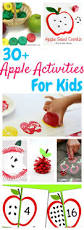 30 totally fun and simple apple activities for kids apple