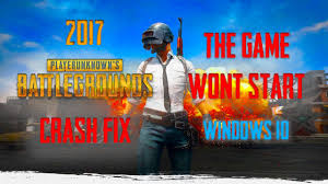 pubg won t launch how to fix playerunknown s battlegrounds does not open pubg