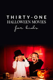 31 halloween movies for kids hello nature