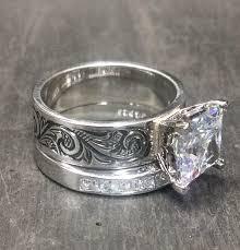 Western Wedding Rings by Western Engagement Rings And Wedding Bands Engagement Ring Usa