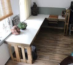 Designer Schreibtisch Ideen Schreibtisch Selber Bauen Ungesellig Auf Moderne Deko