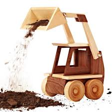 construction grade skid loader woodworking plan from wood magazine