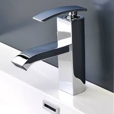 Small Bathroom Faucets Bathroom Faucet Chrome Ouli M11001 081c Conceptbaths Com
