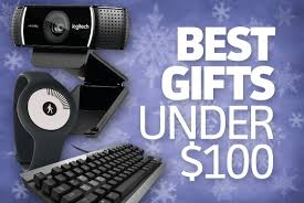 awesome tech gifts that cost less than 100 pcworld