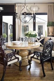 Rustic Dining Room Lighting by Best 10 Neutral Dining Rooms Ideas On Pinterest Dinning Room
