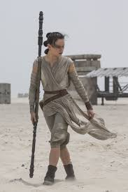 star wars hair styles daisy ridley s star wars triple buns is the new hair statement to
