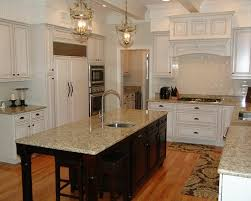 Used Kitchen Cabinets Tampa by Stunning Kitchen Design With Traditional Decoration In Tampa