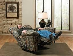 catnapper duck dynasty chimney rock lay flat recliner realtree
