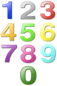 numbers pictures free download clip art free clip art