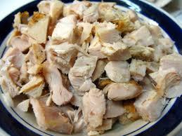 cuisiner reste poulet que faire avec des restes de dinde