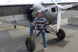 Alaska pilot travel centers images Video bush pilot contest asks how slow can you go wired jpg