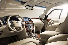 infiniti qx56 price in india vwvortex com 2010 nissan patrol infiniti qx56 debuts in the