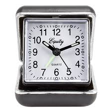 travel clock images Top 15 travel alarm clocks 2018 reviews vbestreviews png
