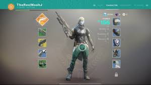 Destiny 2 Max Light Level Grinding For Raid W Exotic Engrams