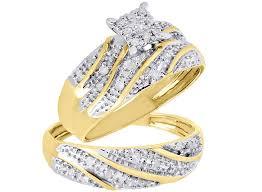 14k gold wedding ring sets 14k gold wedding ring sets and groom