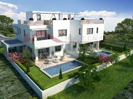 spacious three bedroom house for sale livadia larnaca u2013 cyprus