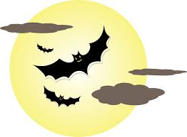 Bat Halloween Craft by Free To Use U0026 Public Domain Bat Clip Art