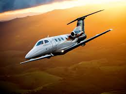 arcus executive aviation u0027s private jets offer first class luxury