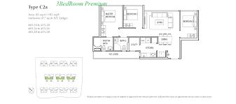 floor plan u2013 symphony suits condo