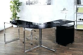 table bureau verre bureau verre conforama bureau table en verre table bureau verre