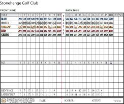 crossville tn golf resort bertram golf packages in fairfield glade tennessee stonehenge