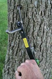 the ultimate tree step tool