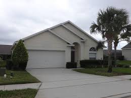 Four Bedroom House by Vacation Home Glenbrook Four Bedroom House 1710 Kissimmee Fl