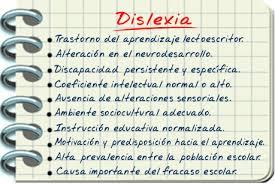 significado de imagenes sensoriales wikipedia qué es la dislexia la dislexia