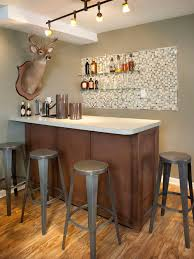 decorating fill your home with chic unfinished basement ideas for