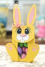rabbit easter basket 15 paper easter baskets to make with free cut files whatcha