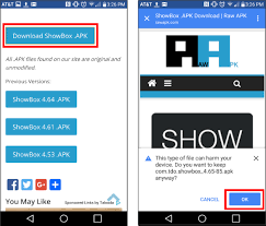 showbox android free showbox app for android free install guide
