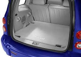 2006 Chevy Hhr Interior Door Handle Oem Chevy Hhr Premium Cargo Area Mat With Hhr Logo Autotrucktoys Com