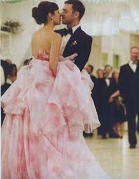 blush wedding dress trend blush pink gowns the dress trend for and brides