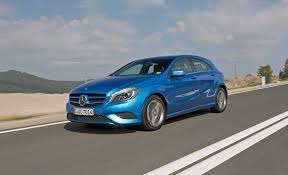 reviews of mercedes a class and used car reviews car and prices car and driver