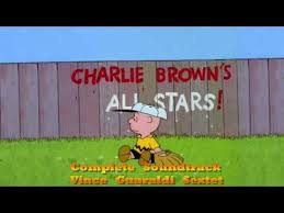 brown s all complete soundtrack vince guaraldi
