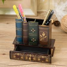 40 unique desk organizers u0026 pen holders gadget pinterest