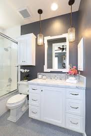 design bathrooms how to a small bathroom look bigger tips and ideas