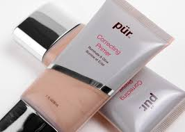 and glow color correcting primer pür the complexion authority