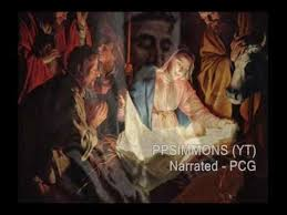 biblical evidence the birth date of jesus