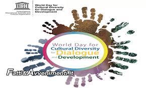 si e de l unesco sciacca si celebra oggi la giornata mondiale unesco della diversità