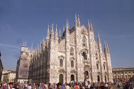 world wondering the longlist milan cathedral
