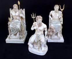 hades statue art ebay