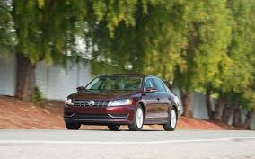 2012 volkswagen passat sel long term update 5 motor trend