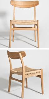 Modern Wooden Chairs For Dining Table 12 Best Spisestuestole Images On Pinterest Dining Chairs