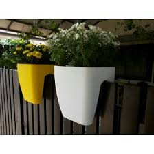 shop for railing planters online in india chhajedgarden com