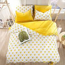 Cotton Bed Linen Sets - buy ab design korea 4pcs bedding sets pure cotton bedding sheet