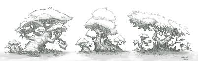 i u0027m a concept artist currently working on my portfolio your