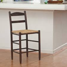 29 Inch Bar Stools With Back Ladder Back Bar Stools Roselawnlutheran