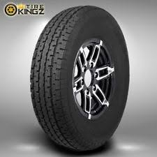 Good Choice 205 75r14 Trailer Tires Load Range D 205 75 R15 Ebay