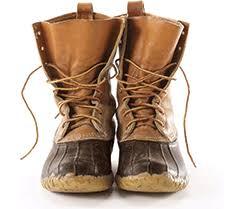 womens ll bean boots size 11 s 8 l l bean boots the original duck boot